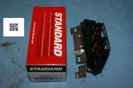 1969 + 1971-1982 Corvette C3 Ignition Starter Switch, Standard US95, New
