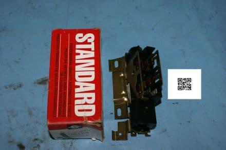 1969-1996 Corvette Ignition Starter Switch, Standard US105, New