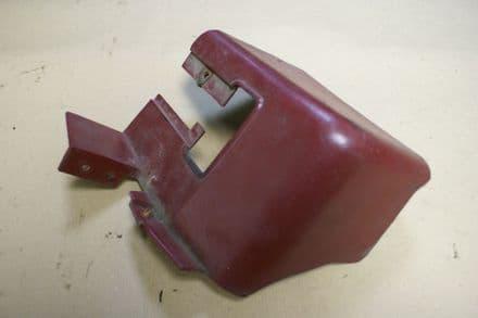 1974-1977 C3 Corvette,Seat Belt Retractor Cover,GM 339130,Used