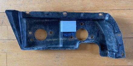 1974   C3 Corvette, Rear Tail  LAMP LIGHT SUPPORT  GM 345417  Used