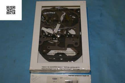 1975-1980 Cadillac Carburettor Repair Kit, Hygrade 1590, New
