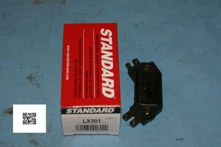 1975-1980 Corvette C3 Ignition Control Module, Standard LX301, New In Box