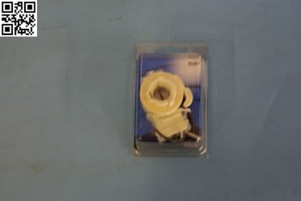1976-1982 Corvette C3,Lamp Socket S-502 2 Wire,New,Box A