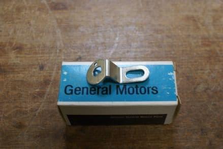 1977-1982 C3 Corvette,Door Lock Cylinder Pawl LH,GM 475925,New