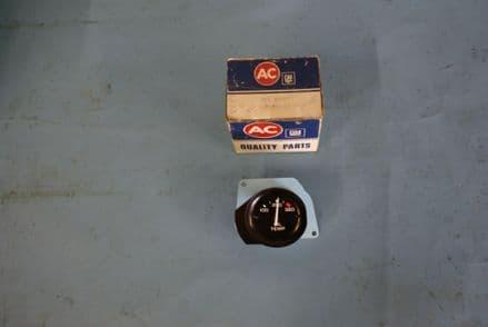 1981-1982 Corvette C3 Oil Temperature Gauge, AC Delco 8993761, New, Box C