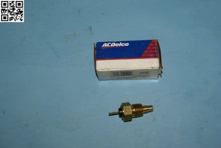 1982-1989 Corvette C3 C4 Coolant Sensor AC Delco 25036135, Box G, New