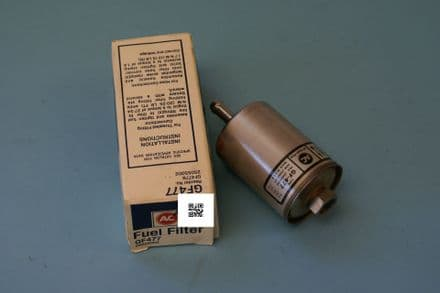 1982 Chevy Camaro, Citation Fuel Filter, New In Box