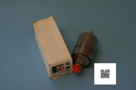 1982 Pontiac Firebird Fuel Filter, New In Box
