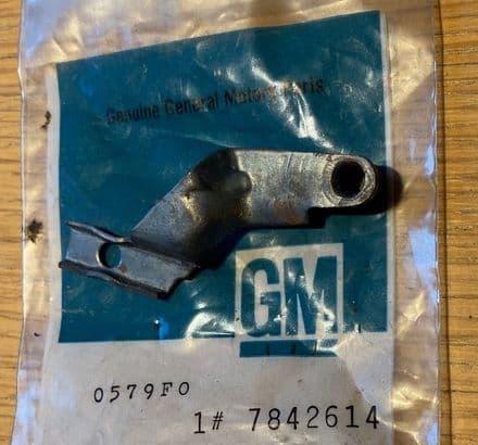 1984-1986 Corvette C4  GM 7842614 turn signal switch actuator New,