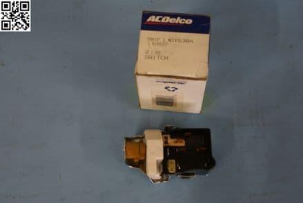 1984-1989 Corvette C4 Headlight Switch, ACDelco 1995257, New, Box B