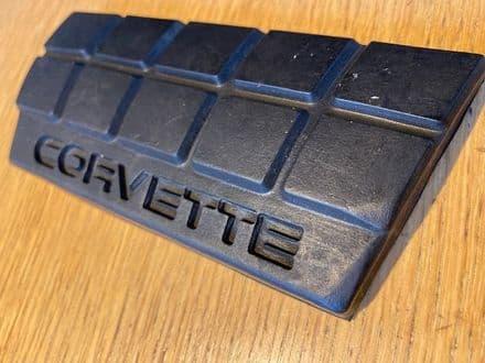 1984-1996 C4 Corvette,Brake Pedal Pad (Automatic),GM 14053658,