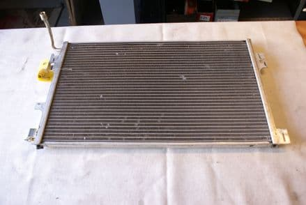 1984-1996 Corvette C4,Air Conditioning Condenser,Used Fair