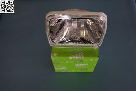 1984-1996 Corvette C4,Headlamp H4 Halogen Low/Main & Outline Marker Light,New