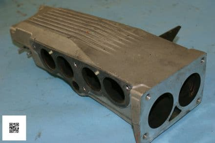 1985-1988 Corvette C4 Intake Plenum L98, 14081006, Used Fair