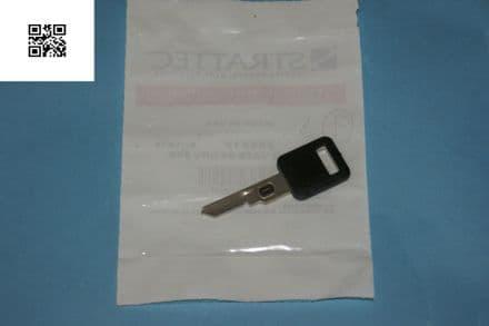 1986-1996 Corvette C4 Single Sided VATS Key #9,  3.00 Ω GM 26019399 New Box B