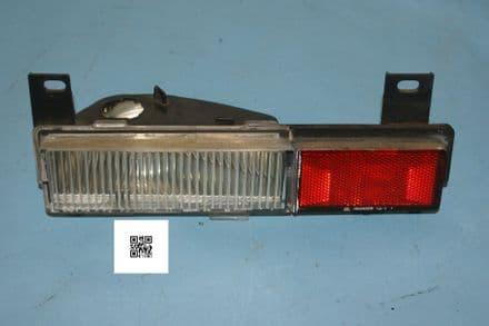1988-1996 Corvette C4 LH Side Marker 16508519, Used Fair