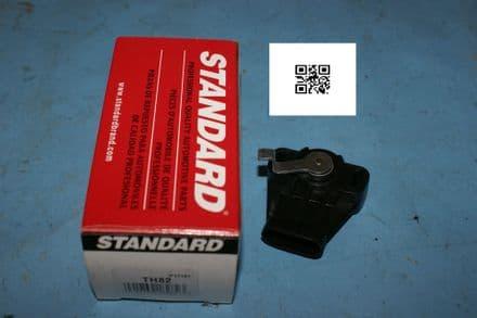 1990-1995 Corvette C4 Throttle Position Sensor TPS, Standard TH82, New