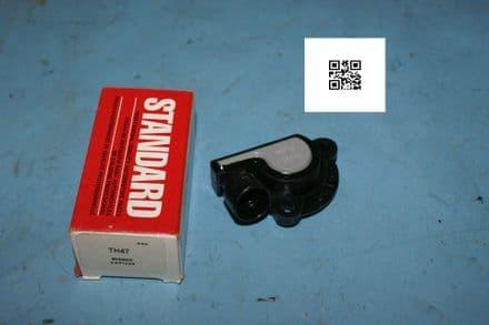 1992-1993 Corvette C4 Throttle Position Sensor TPS, Standard TH47, New