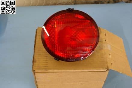 2005-13 Corvette C6,  GM10301831 Tail Lamp Rear Inner Fog (Export),New