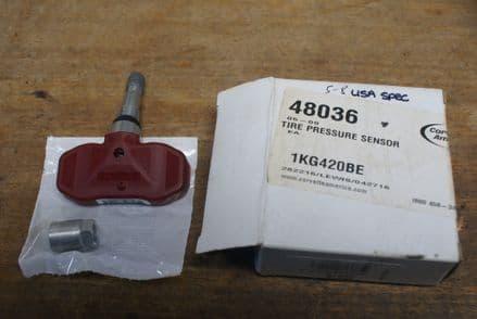 2005-2009 C6 Corvette,Tyre Pressure Sensor (U.S Spec),New
