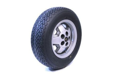 215/70 R15 98V TL IA-106R Classic Radial Tyre,Blockley Tyres,New