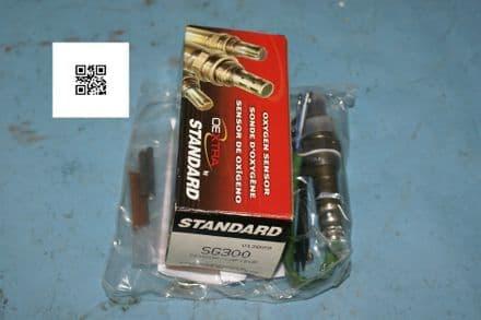 3-4 Wire Universal Fitting Oxygen Sensor, Standard SG300, New In Box