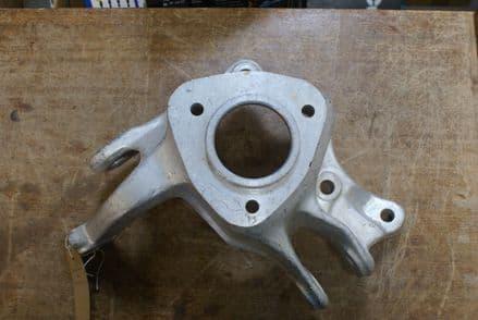C4 Corvette,Rear Steering Knuckle RH,GM 14041902,Used