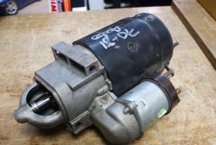 Camaro,Starter Motor,1108365,Used
