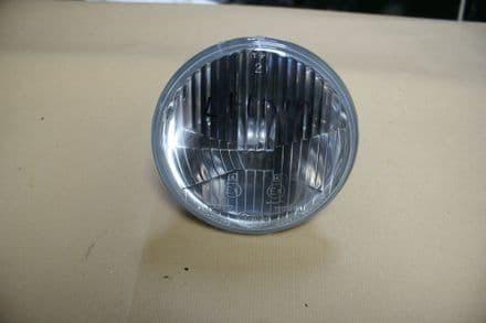 Hella H1 LH Dip Headlight Bulb,New