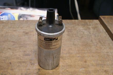 Ignition Coil,Lucas,DLB 400 12V,Used