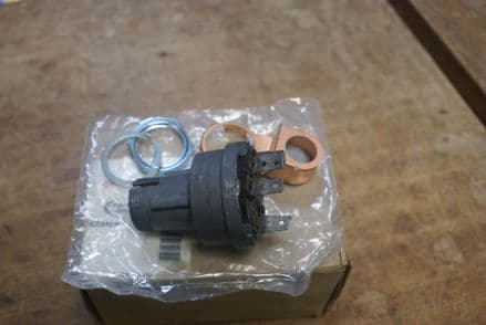 Ignition Switch,33389,Used