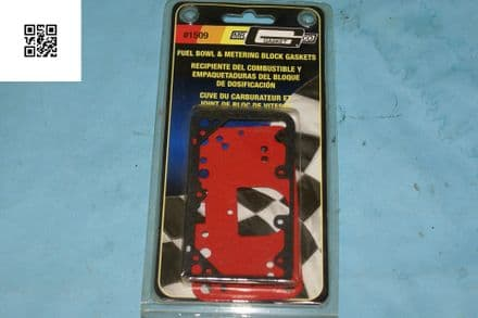 MG1509 Holley Carburettor Fuel Bowl Gasket, New