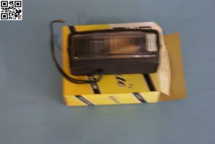 Non-Corvette Rear License Lamp,New,Box C