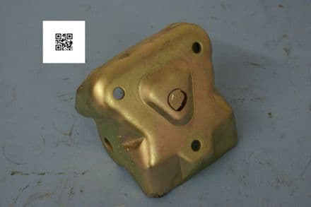 Small Block Chevrolet Motor Mount 305 350 400, 0334607, Used Good