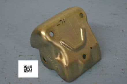 Small Block Chevrolet Motor Mount 305 350 400, 334971, Used Good