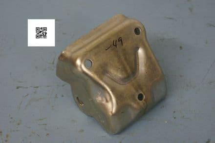 Small Block Chevrolet Motor Mount 305 350 400, 3998649, Used Good