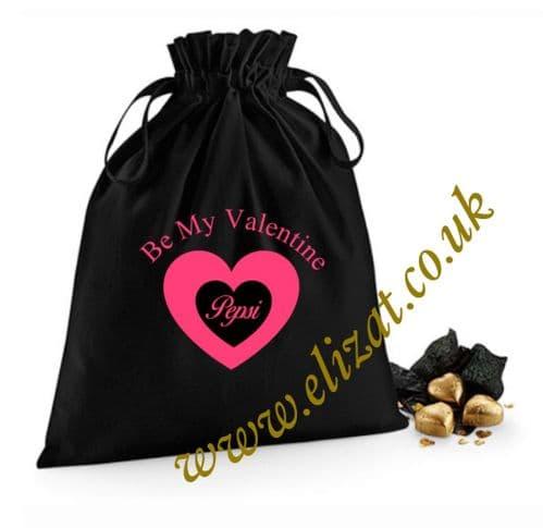 Eliza T Equine Valentine Gift Bag