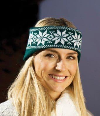 Eliza T Leisure Headband