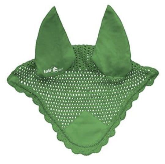 Fly Bonnet Fair Play Focus - Green