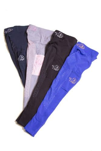 Jeggings, Leggings & Breeches