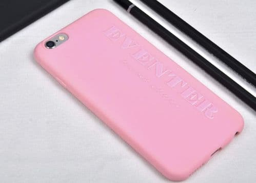 Silicone Phone Case - Various