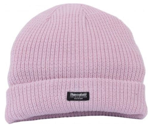 Thinsulate Hat - Various Colours