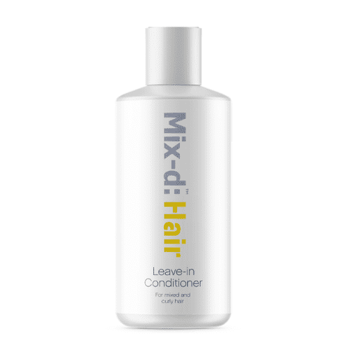 Mix-d: Hair Conditioner Leave-in Lotion