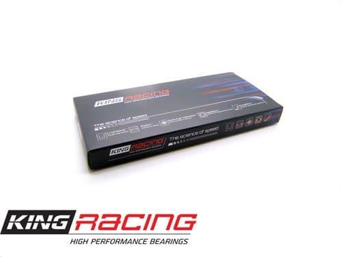 King Race Big End Bearings BMW S54B32 3.2L COATED