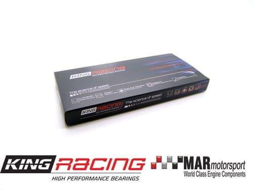 King Race Big End Bearings HONDA B20B4, B20Z2, D16 series, ZC, 16v COATED