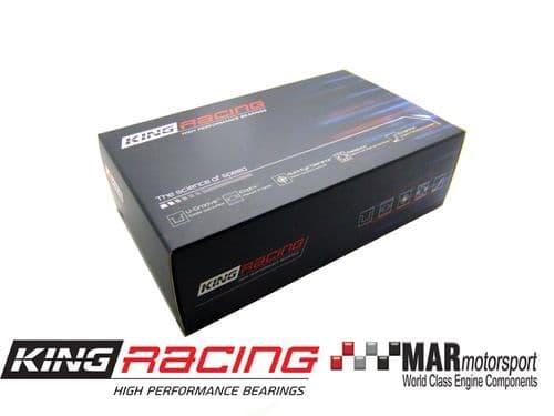King Race Main Bearings SUBARU EJ20/EJ22/EJ25 Housing Bore + .002