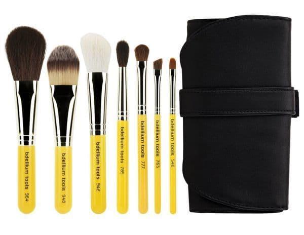 Buy Bdellium Studio Line 7pc Brush Set | PS Composites