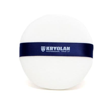 KRYOLAN POWDER PUFF LARGE