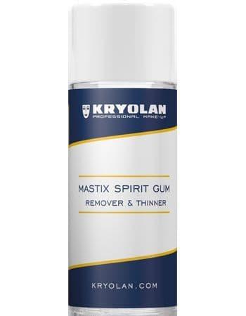 KRYOLAN SPIRIT GUM REMOVER/THINNER
