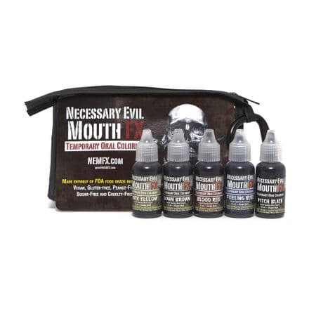 NECESSARY EVIL MOUTH FX KIT